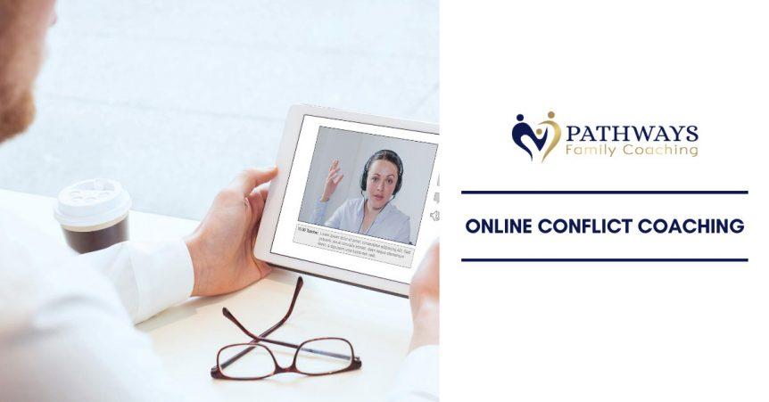 online conflict coaching