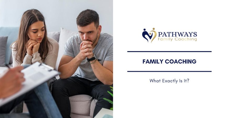 what is family coaching